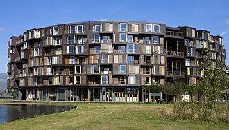 Tietgenkollegiet - Image: Tietgenkollegiet Copenhagen