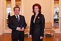 Tikšanās ar Lietuvas vēstnieku (5341967337).jpg