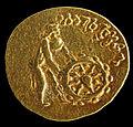 Tilia Tepe gold token. Kabub Museum.jpg