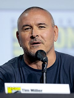 Tim Miller (director) American film director