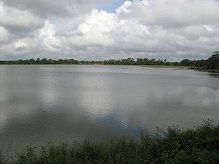 Tissa Wewa (Anuradhapura)