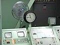 Titan Missile Museum, control panels.jpg