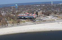 Tivoli Hotel Biloxi Mississippi Wikipedia