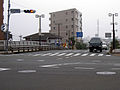 Tokyo prefectural road route 51 in Machida.jpg