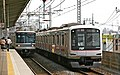 Tokyu 5000 series EMU 013.JPG