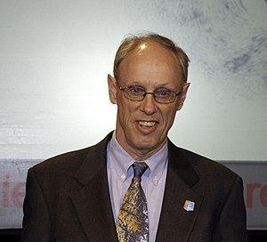 Thomas R. Tritton - Image: Tom Tritton 2011 Heritage Day