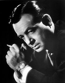Description de l'image  Tom Bosley 1960.JPG.