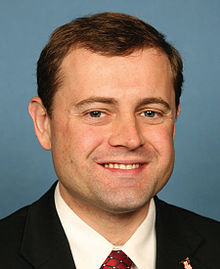 Tom Perriello, official portrait, 111th Congress.jpg