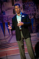 Tom Staggs on stage at the Disney Social Media Moms Conference (13782185204).jpg