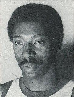 Tom Thacker (basketball) American basketball player
