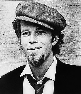 Tom Waits American singer-songwriter and actor