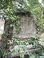 Tombe Jacques Lacornée, Cimetière d'Auteuil, Paris.jpg
