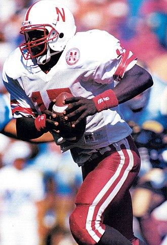 1995 Florida Gators football team - Tommie Frazier