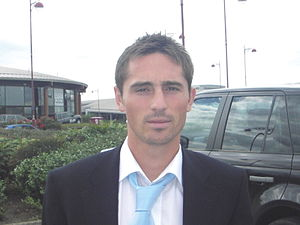2009–10 Watford F.C. season -  Tommy Smith joined Portsmouth on 27 August 2009.
