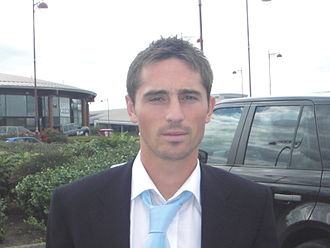 Tommy Smith (footballer, born 1980) - Smith in 2006