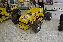 United States Auto Club - Wikipedia
