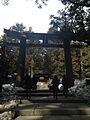 Torii of Nikko Tosho Shrine.jpg