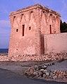 Torre Incina (o Incine), nel territorio di Polignano, tra Polignano e Monopoli. - panoramio.jpg