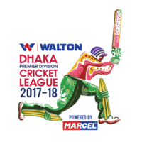 Tournament Logo of Dhaka Premier Division Cricket League.png