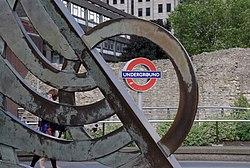 Tower Hill tube station MMB 02.jpg