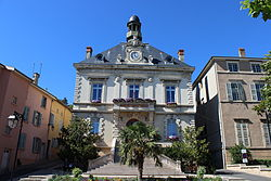 Town hall of Trévoux.JPG