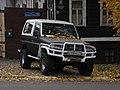 Toyota Land Cruiser KZJ70 Tula (30498672776).jpg