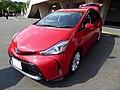 "Toyota PRIUS α G""Touring Selection"" (DAA-ZVW41W-AXXGB) front.jpg"