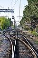 Train Station - Bellaria-Igea Marina, Rimini, Italy - April 17, 201.jpg