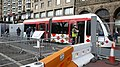 Trams come to Edinburgh - geograph.org.uk - 1175880.jpg