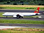 TransAsia A321 B-22607 at TPE (28344734112).jpg