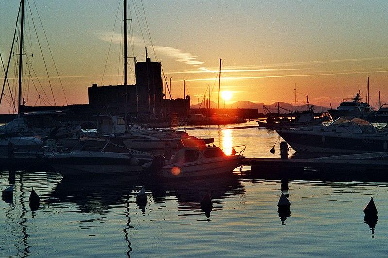 Vacanze in low cost sardegna sicilia nuovi for Low cost sardegna