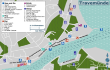 Travemünde travel map.png