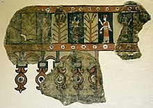 Tree of life in Urartian Fresco.jpg