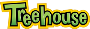 Treehouse TV - Image: Treehouse TV 2013