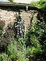 Trier Marx Haus Skulptur.JPG