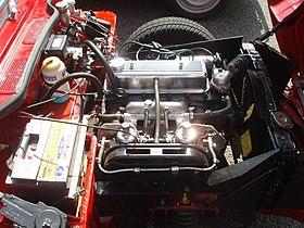 Standard Sc Engine Wikipedia