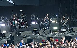 Trivium (band)