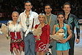 Trophée Eric Bompard 2008 Pairs Podium.jpg