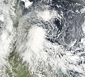 Tropical Low 09U - 31 January 2009.jpg