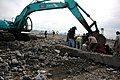 Tsunami 2004 aftermath. Aceh, Indonesia, 2005. Photo- AusAID (10730650294).jpg