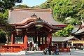 Tsurugaoka Hachimangu Shrine (2586458020).jpg