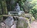 Tsuzaki Muraoka-no-Tsubone statue.jpg