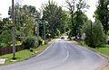Tuřany, Lipoltov, road to Jesenice.jpg