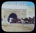 Tunis - Bab el-allouch, the Susa Gate LCCN2004707551.tif