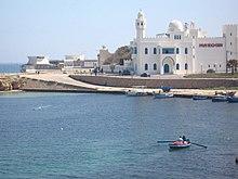 Tunisia fishing port in Monastir.jpg