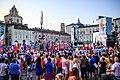 Turin, Italy…2013 WMG Opening parade (10831052744).jpg
