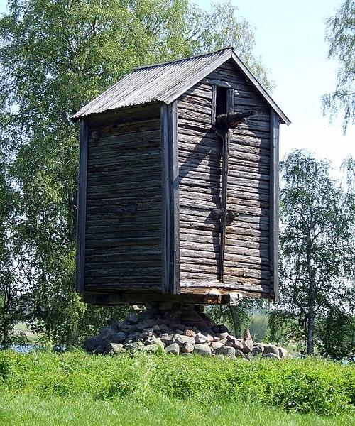File:Turkansaari Windmill Oulu 20060613.JPG