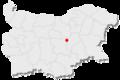Tvardica location in Bulgaria.png