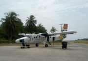 Twin otter little cayman