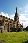Tyldesley St George's Parish Church.JPG